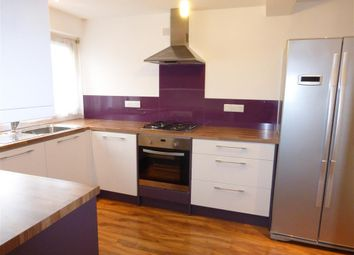 Thumbnail 3 bedroom property to rent in Cromer Walk, Plymouth