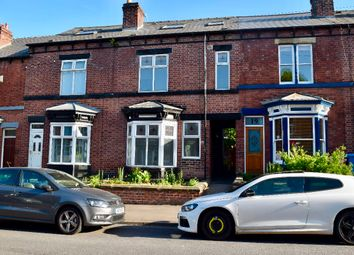 Thumbnail 5 bed terraced house to rent in Wake Rd, Nether Edge, Sheffield