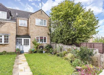 Thumbnail 3 bed end terrace house for sale in Hitchman Drive, Chipping Norton