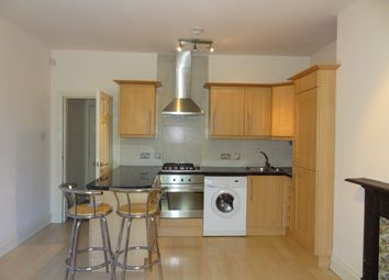 Thumbnail 1 bed flat to rent in 4 Normanton Avenue, Sefton Park, Liverpool