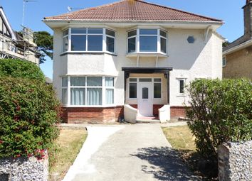 Thumbnail 2 bed flat for sale in Heatherlea Road, Southbourne, Bournemouth