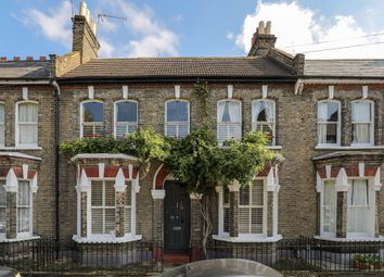 Thumbnail 2 bed terraced house for sale in Kitson Road, Camberwell