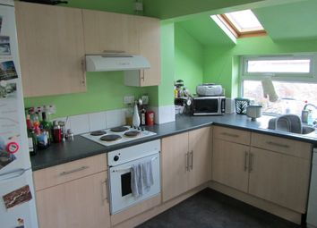 Thumbnail 4 bed terraced house to rent in Tewkesbury Place, Roath, Cardiff