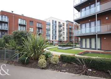 Thumbnail 1 bed flat for sale in Midland Road, Hemel Hempstead, Hertfordshire