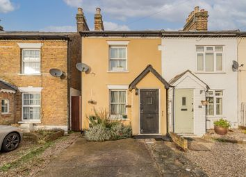 Thumbnail 2 bed semi-detached house for sale in North Road, Brentwood, Essex