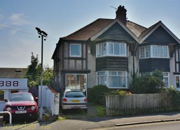 Thumbnail 4 bedroom semi-detached house for sale in Magdalen Road, Bexhill-On-Sea, East Sussex