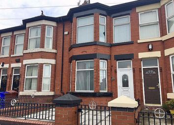 3 bed terraced house for sale in North Road, Clayton, Manchester M11