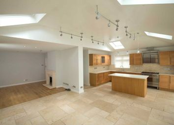 Thumbnail 3 bed detached house to rent in Crabtree Road, Camberley