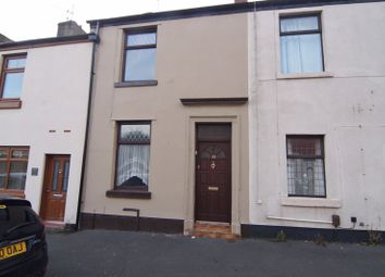 Thumbnail 2 bed terraced house for sale in Marsden Street, Kirkham