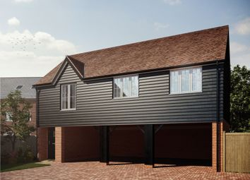 "Thumbnail 2 bed duplex for sale in ""The Oakley"" at St. James Way, Biddenham, Bedford"