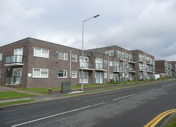 Thumbnail 1 bed flat to rent in Fairfield, Sutton Avenue