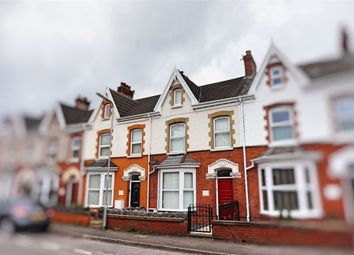 Thumbnail 3 bed terraced house to rent in Ena Avenue, Neath, West Glamorgan