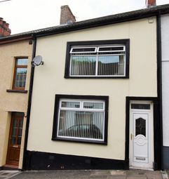 Thumbnail 2 bed terraced house for sale in Lady Tyler Terrace, Rhymney, Tredegar