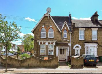 Thumbnail 1 bed flat to rent in Gurney Road, Stratford