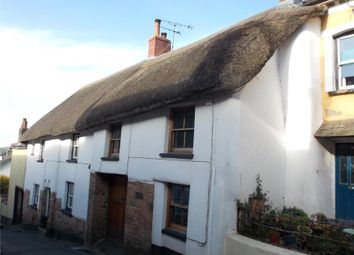 Thumbnail 3 bed end terrace house for sale in Eddy's Cottage, 23 High Street, Hatherleigh