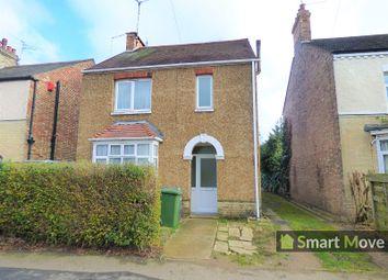 Thumbnail 1 bed flat for sale in Aldermans Drive, Peterborough, Cambridgeshire.