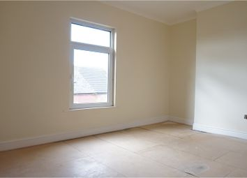 Thumbnail 3 bed terraced house to rent in Graham Street, Ilkeston