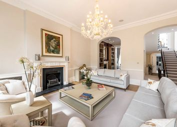 Chester Square, London SW1W. 7 bed terraced house