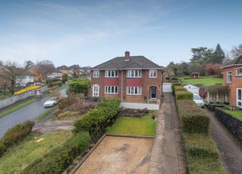 3 bed semi-detached house for sale in Desborough Avenue, High Wycombe HP11