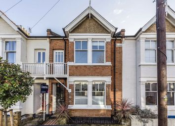 4 bed terraced house for sale in Seymour Gardens, Twickenham TW1