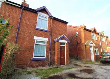 Thumbnail 3 bed semi-detached house to rent in Liverpool Road South, Burscough, Ormskirk