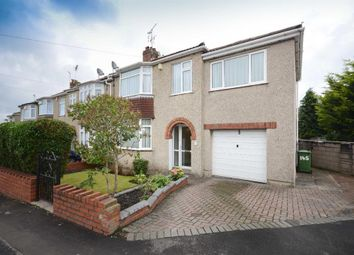 4 bed end terrace house for sale in Gloucester Road, Staple Hill, Bristol BS16