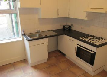 Thumbnail 1 bed flat to rent in Bloxhall Road, London