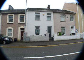 Thumbnail 4 bed end terrace house for sale in Pentyla Baglan Road, Port Talbot