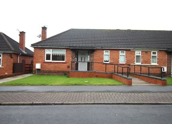 Thumbnail 2 bed bungalow for sale in Keats Road, Chilton, Ferryhill