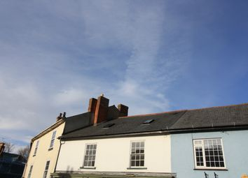Thumbnail 2 bed flat to rent in Broad Street, Ottery St. Mary