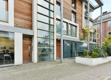 Thumbnail 2 bed flat for sale in Lower Mortlake Road, Kew, Richmond