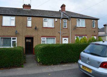 Thumbnail 3 bedroom terraced house for sale in The Moorfield, Coventry