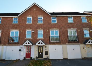 Thumbnail 3 bed town house to rent in Bridge Road, Bromsgrove