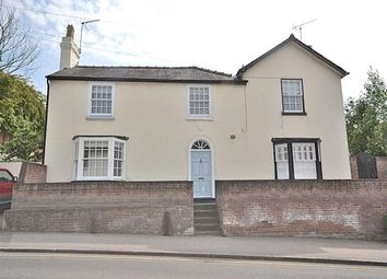 Thumbnail 3 bed property to rent in Silver Street, Stansted, Essex