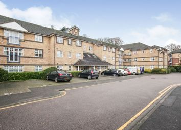 Thumbnail 2 bed flat for sale in Earls Meade, Luton