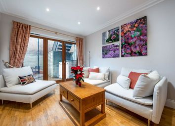 Thumbnail 3 bed flat to rent in Oakbury Road, Fulham, London