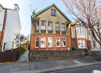 Thumbnail 3 bed flat for sale in Fleetwood Avenue, Westcliff-On-Sea