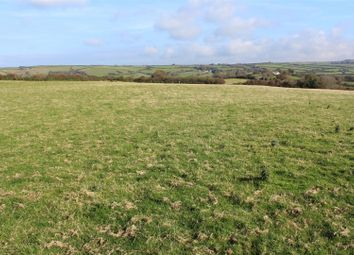 Thumbnail Land for sale in Combe Martin, Ilfracombe
