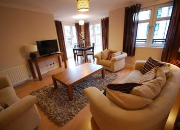 Thumbnail 2 bed flat to rent in Grandholm Crescent, Aberdeen