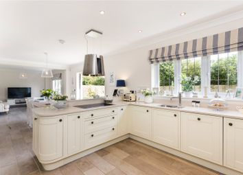 Thumbnail 5 bed detached house for sale in Great Dunns Close, Beckington, Somerset