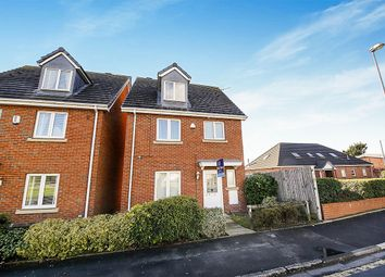 Thumbnail 4 bed property for sale in Ditchfield Road, Widnes