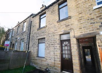 Thumbnail 2 bed terraced house to rent in Cross Lane, Newsome, Huddersfield