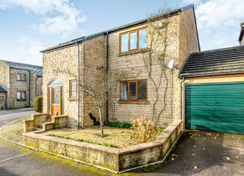 Thumbnail 3 bed detached house for sale in Royd Lane, Illingworth, Halifax