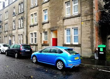 Thumbnail 1 bed flat to rent in Lorimer Street, Dundee
