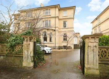 Thumbnail 3 bed flat for sale in Cambridge Park, Redland, Bristol