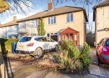 Thumbnail 2 bed semi-detached house for sale in Cambridge, Cambridgeshire