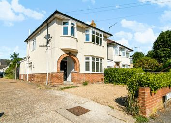 Thumbnail 2 bed property for sale in Southwick Road, Southbourne, Bournemouth