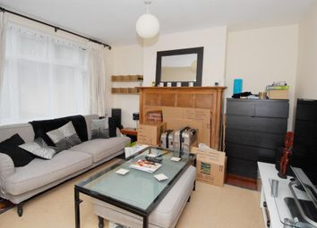 Thumbnail 2 bed maisonette to rent in Rothesay Avenue, Wimbledon Chase