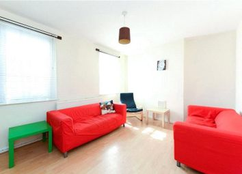 Thumbnail 3 bed end terrace house to rent in Kingfield Street, Canary Wharf, London