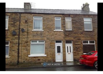 Thumbnail 3 bed terraced house to rent in Coronation Street, Barnard Castle